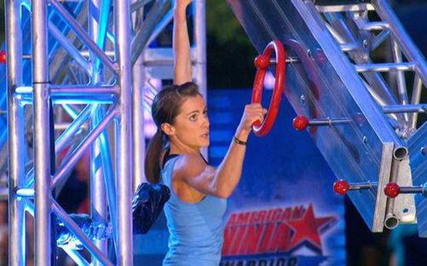Hottest American Ninja Warrior Women on American Ninja Warrior