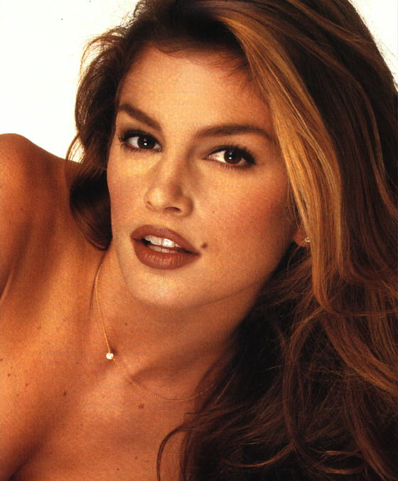 Cindy crawford gallery for The crawford